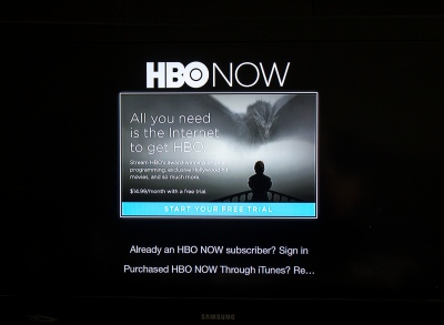 Hands-on with HBO Now: Yes, it's as awesome as you imagined