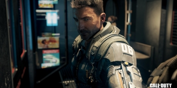 Call of Duty: Black Ops III's designers on underwater guns and MOBA-like play (interview, part 3)
