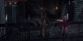 6 Bloodborne invasion videos that show the cleverness of its players