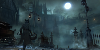 Bloodborne is the best Silent Hills we are going to get