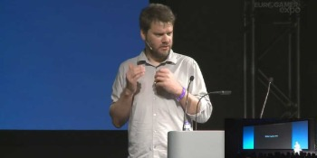 Half-Life, Portal co-writer Chet Faliszek left Valve a month ago