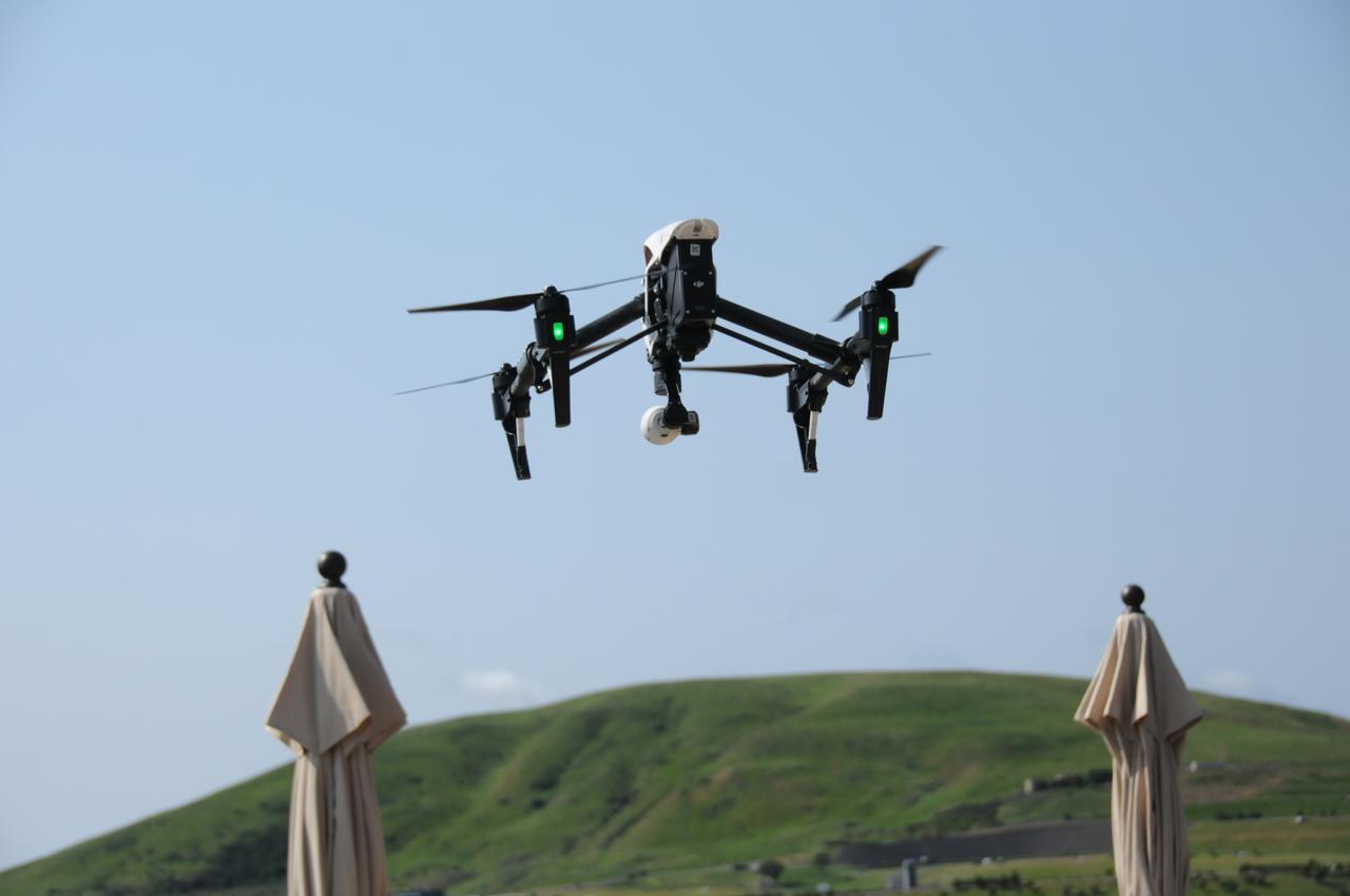 venturebeat.com - Kyle Wiggers - Drone data analytics provider DroneBase nabs $20M