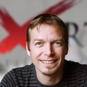 DigiXart CEO Yoan Fanise