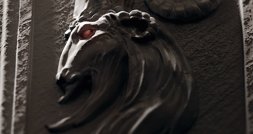 The Year Beast's background and lore are tied into the deeper mythology of Dota 2