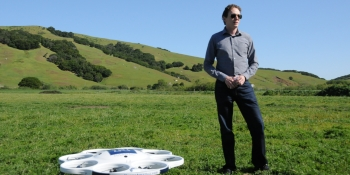 Airware launches end-to-end hardware, software, and cloud platform for commercial drones