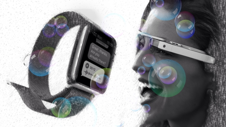 Despite doomsayers, smartphones will be essential for AR's evolution