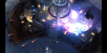 Halo: Spartan Strike launches on iOS, Windows, and Windows Phone — with no microtransactions