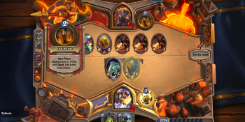 Hearthstone leads digital card games as they become 'a dominant category,' SuperData finds