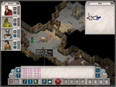 Apple doesn't care': Why one longtime indie role-playing game maker