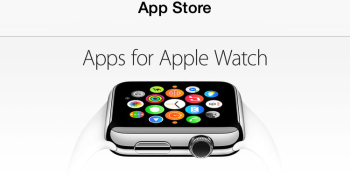 Apple Watch app store debuts with more than 3,000 apps