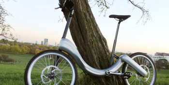 The Backed Pack: An e-bike, smart headphones, and a USB charging coverplate