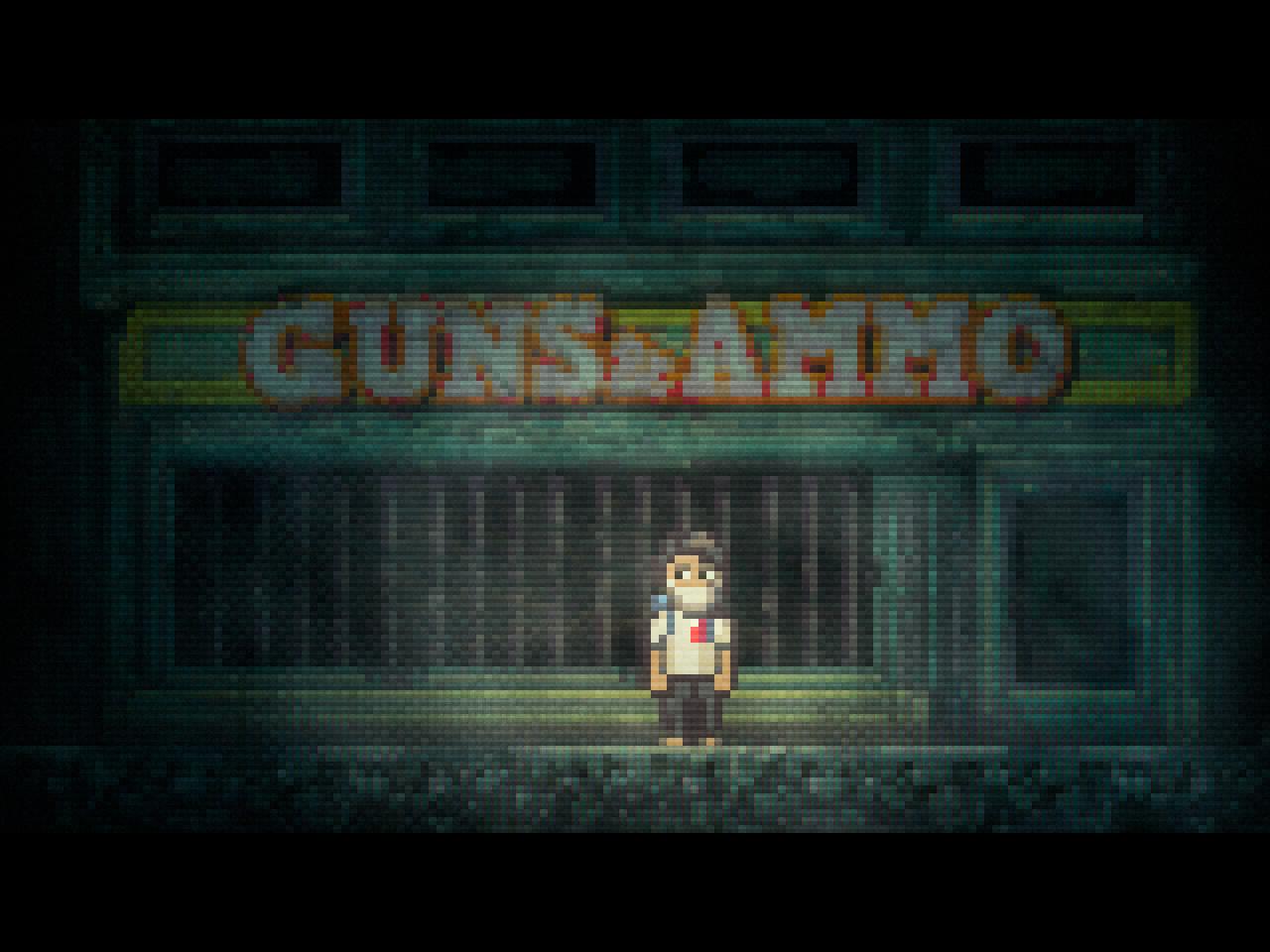 A screenshot of Lone Survivor