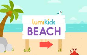 LumiKids Beach