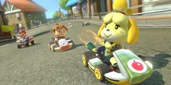 Mario Kart 8 Deluxe sells 459,000 copies in 1 day