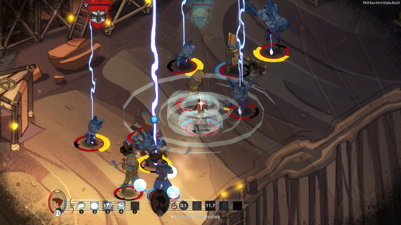 Masquerada Gameplay 3