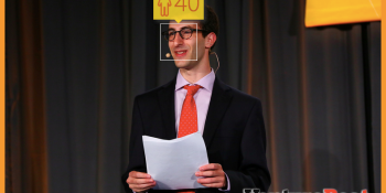 Microsoft's face-recognition app How Old gets everyone's age wrong, turns into a meme