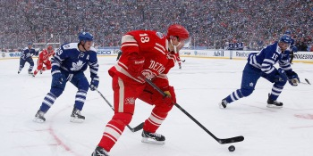 It's playoff time: Download NHL 15 at no extra charge with EA Access
