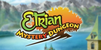 Etrian Mystery Dungeon doubles down on its dungeon-crawling roots