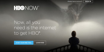 HBO Now launches on Android mobile devices and Amazon's Fire tablets, coming to Android TV and Fire TV next