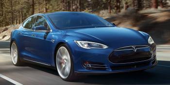 Tesla's new base model, the $75K Model S 70D, has all-wheel drive and 240-mile range