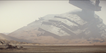 Second trailer for Star Wars: The Force Awakens lands on Twitter and YouTube