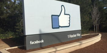 Facebook details 'major improvements' it's made in 'the fight against fake likes'