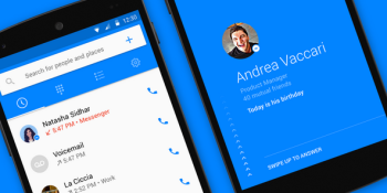 Facebook unveils Hello, a caller ID and blocking tool for Android