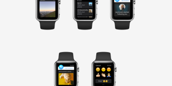 Instagram talks up its Apple Watch app