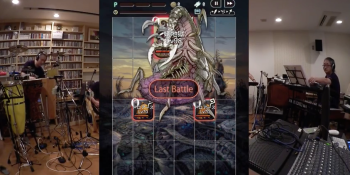Terra Battle reaches 2 million downloads worldwide, console version in development