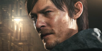 6 horror games to help you mourn Silent Hills
