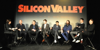 'Silicon Valley' star and controversial Crunchies host T.J. Miller a no-show at season two premiere