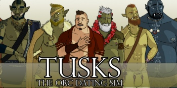 Shadow of Mordor has nothing on the orcs in this dating sim