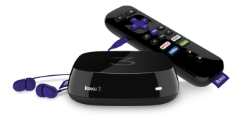 Improved search, voice recognition keep the latest Roku 3 on top of the set-top market