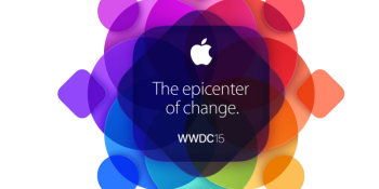 Apple's WWDC invite: WHAT DOES IT MEAN?