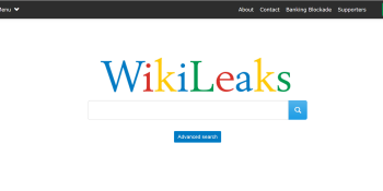 WikiLeaks teases new target for upcoming leaks: Google