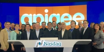 IPO Scorecard: Apigee's down round gives win to early-stage VCs