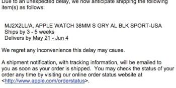 Apple's unfortunate Watch launch — questions still remain