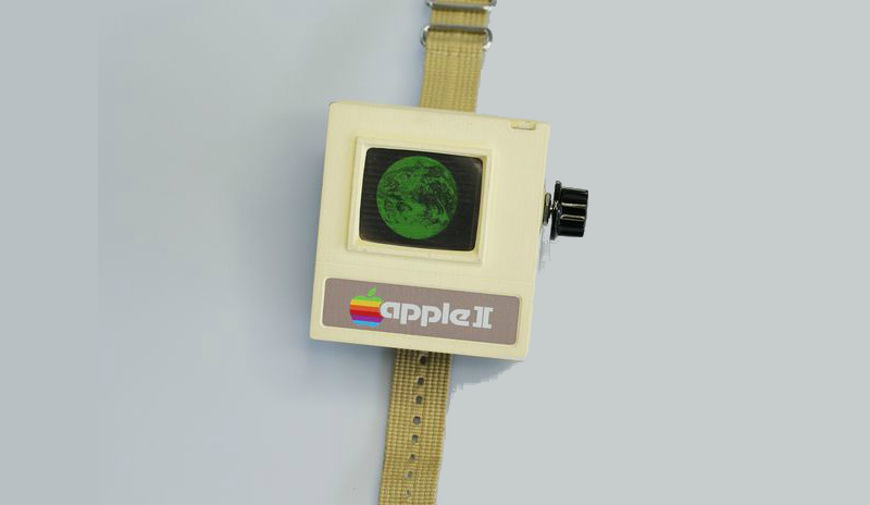 apple toy watch