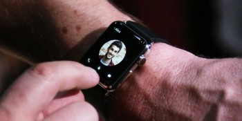 Apple Watch: An evolution of the 'Glass-hole' (a techie's take)