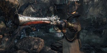 Sony president confirms more Bloodborne is coming