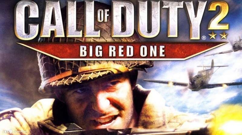 Call of Duty 2: Big Red One, introduced regenerative health.