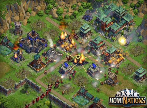 Clash Of Clans Dev Build Pc