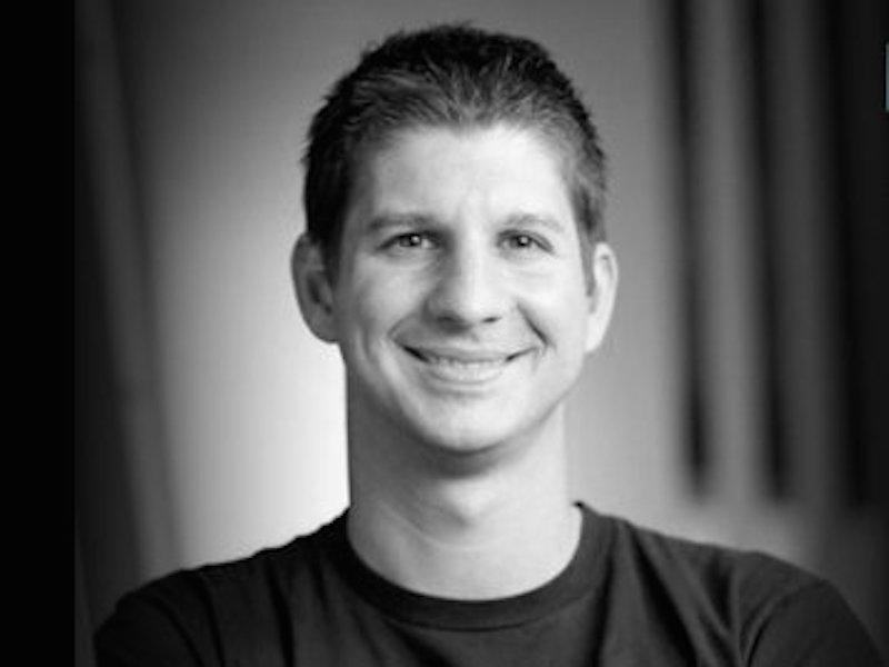 Rubicon Project CEO/founder Frank Addante