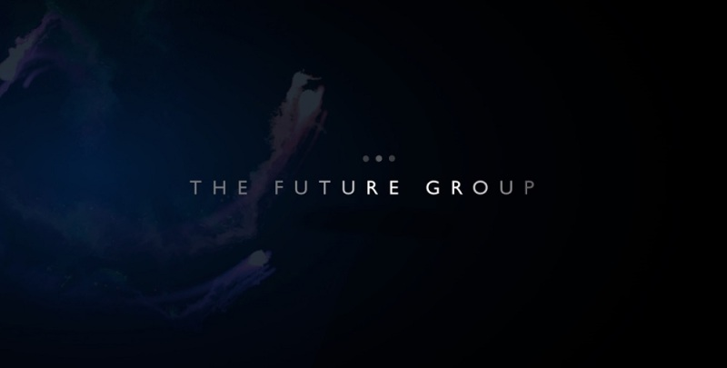 The Future Group logo