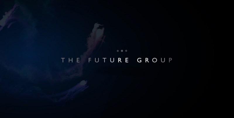 The Future Group logo
