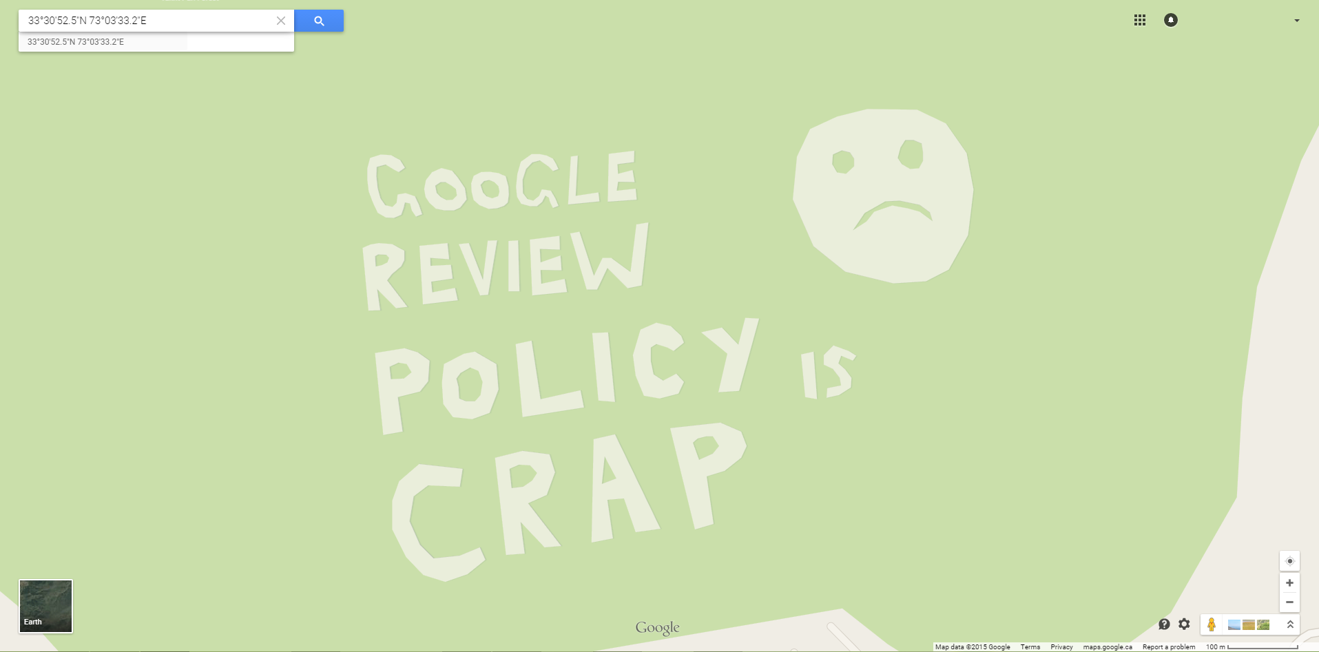 google_maps_review_crap