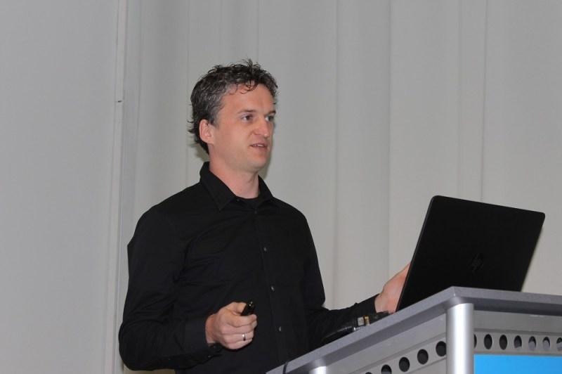 Harald Krefting of AKQA