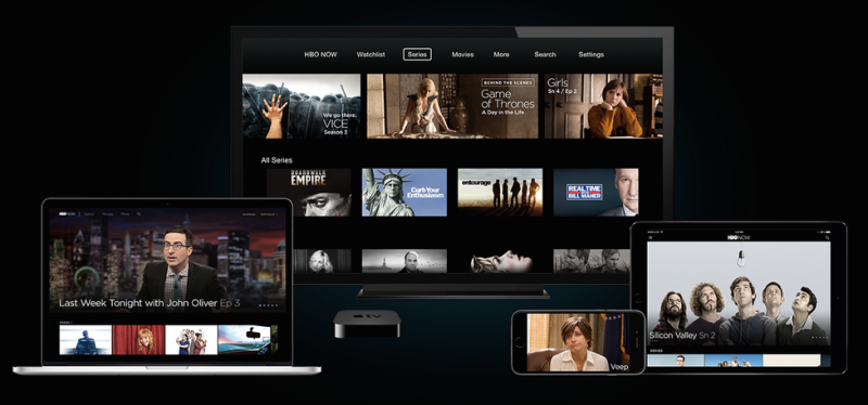hbo now 2