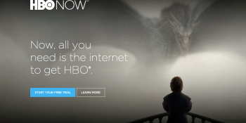 HBO Now launches on iOS, Apple TV, and online