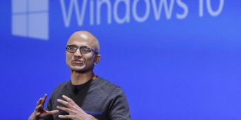 Microsoft details Windows 10 as a service